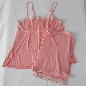 Victoria's  Secret Angel  2 piece pajama set